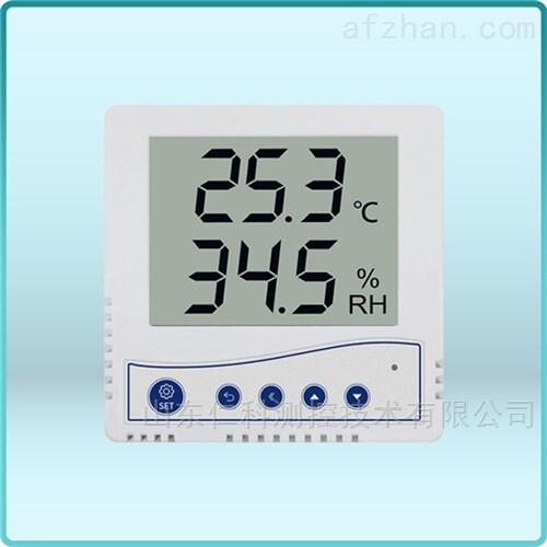 86壳液晶温湿度变送器(模拟量型)