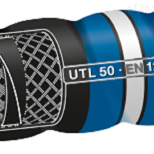 ELAFELX UTL 轻型槽罐软管