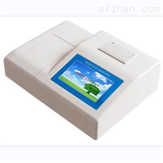LB-BZ畜牧或水产品变质检测设备/存储卡/触摸屏