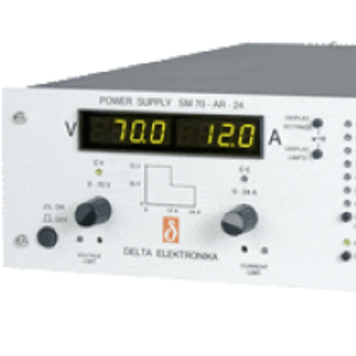 Delta Elektronika 电源SM800系列