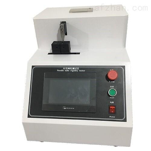采血针 留置针针管刚性测试仪