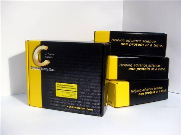 RhoA G-LISA 活化检测试剂盒(比色法)