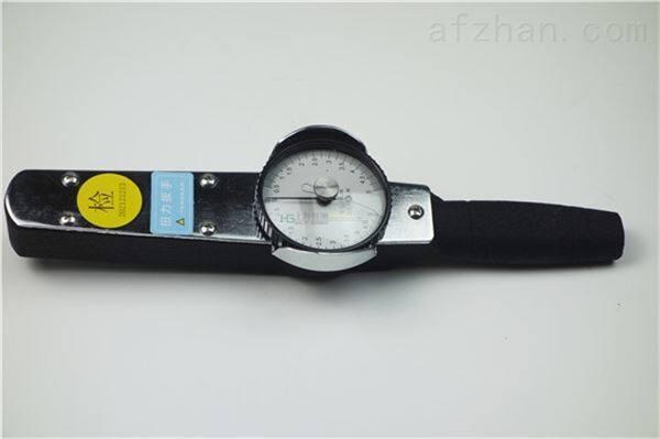 紧固件力距检测用双针扭矩扳手300N.m