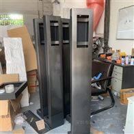 東莞廠家可視樓宇對講支架門口機立柱梯口機