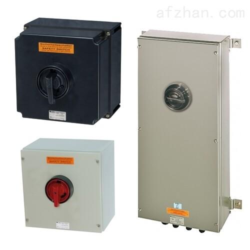 伊顿CEAG防爆配电板GHG 619 IEC Ex-e IIC