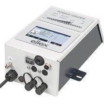 瑞典伊特ELTEX断纱传感器G3s系列