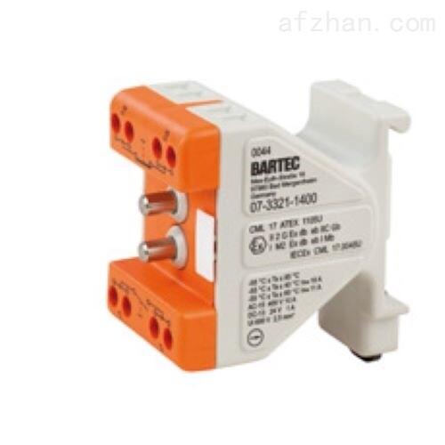 德国原厂供应BARTEC控制器