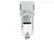 SMC过滤器AFM-D系列性能特点