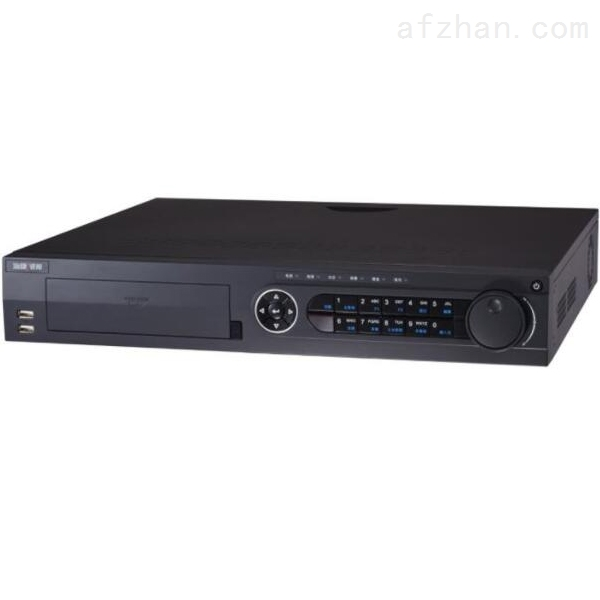 同轴高清500W数字硬盘摄像机