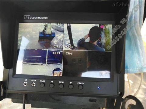 挖掘机GPS北斗系统_勾机视频监控设备终端