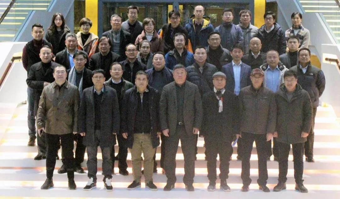 浙江省安防協會秘書長辦公會議及理事長工作會議順利召開