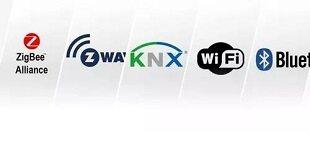 智能家居五大主流无线技术对比