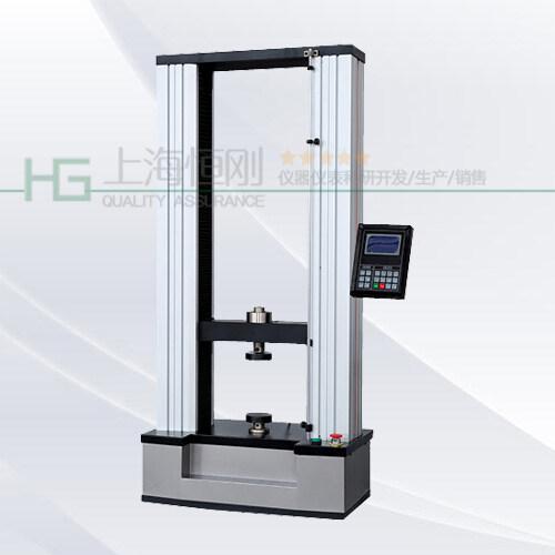 液晶显示台式电子万能试验机图片
