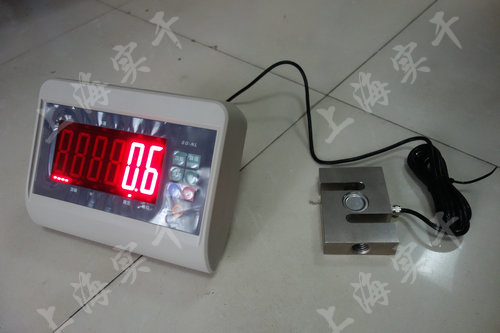 S型数显测力计图片