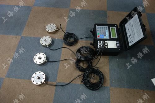 多通道多功能便携式推力计图片