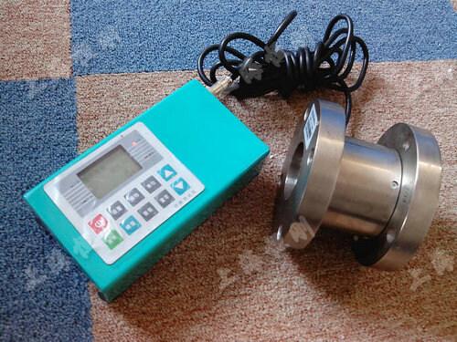 200N.m的扭力测试仪图片
