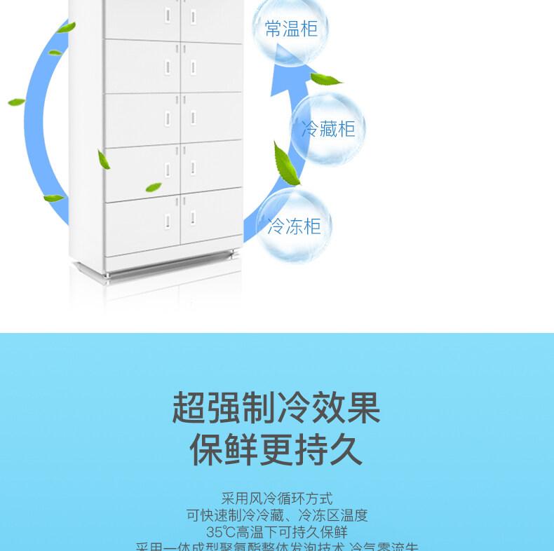 厂家直销 保鲜冷藏柜  批发价出售 量大价优 可定制 生鲜柜样式多示例图8