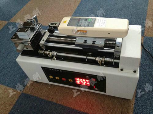 SGDW卧式电动拉力机图片