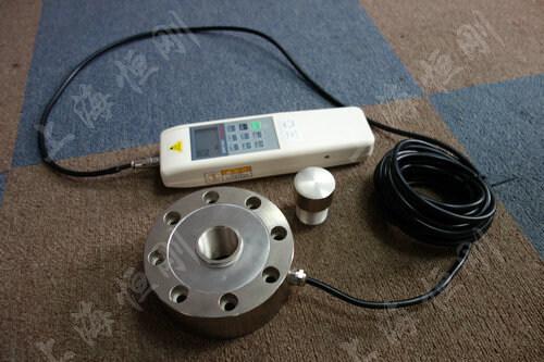 轮辐式便携式拉力检测仪器图片