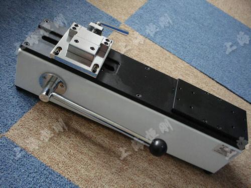 电线电缆拉力仪图片