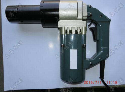 钢结构扭剪电动扳手图片