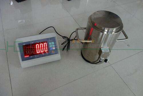 电子外置式推拉力计