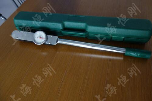 钢管扣件扭矩扳手