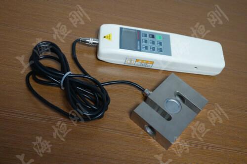 S型数显拉压力测试仪