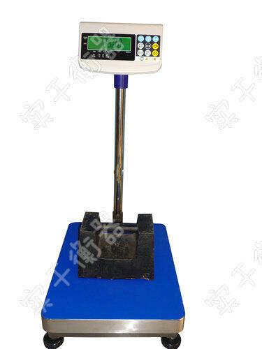 开关量控制电子秤