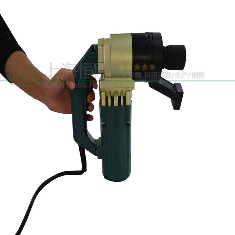 工地专用电动扳手