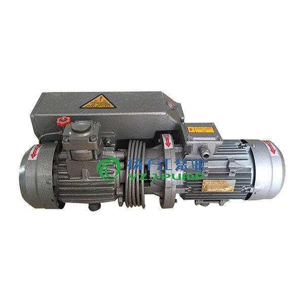 XD系列单级旋片式真空泵