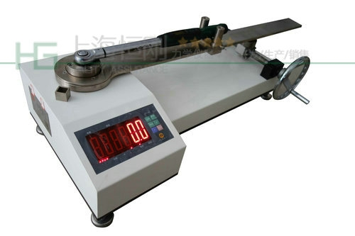 固定式力矩扳手检定仪