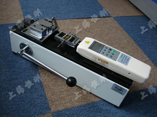 端子铆接拉力测试仪
