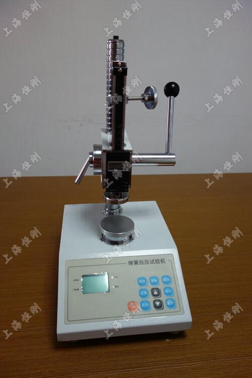 弹簧力度测试仪