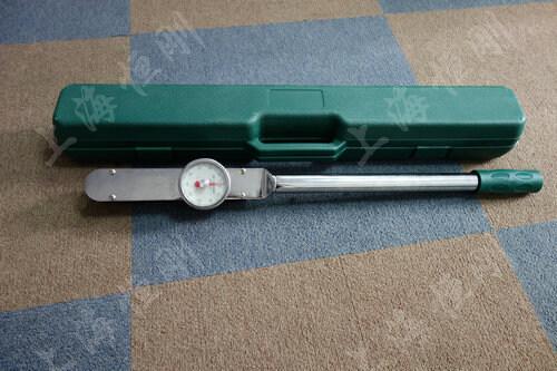指示针公斤扳手图片
