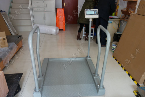 医用轮椅秤