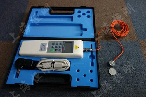 微型数显拉压测力仪图片