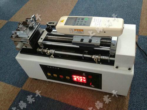 SGDW電動臥式拉力測試儀