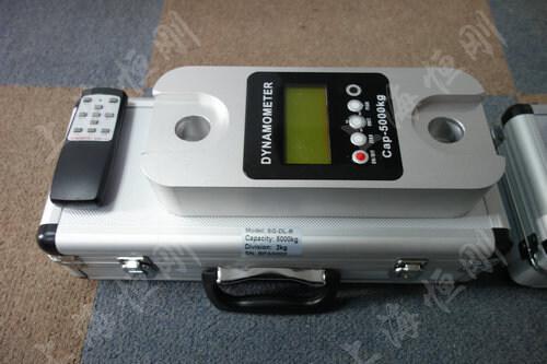 无线便携式小型拉力计图片