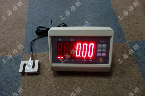 S型拉压力传感器图片