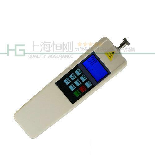 便携式数显拉压力测力计图片
