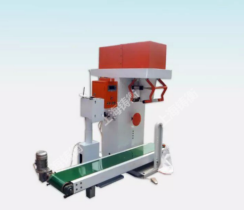 上海粉剂包装机