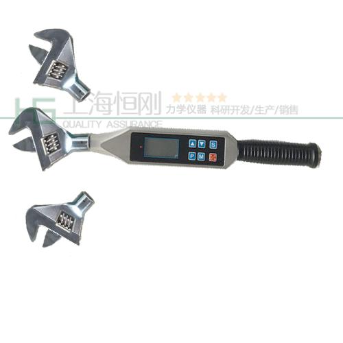SGSX-2数显扭矩扳手 (可配活动开口头)