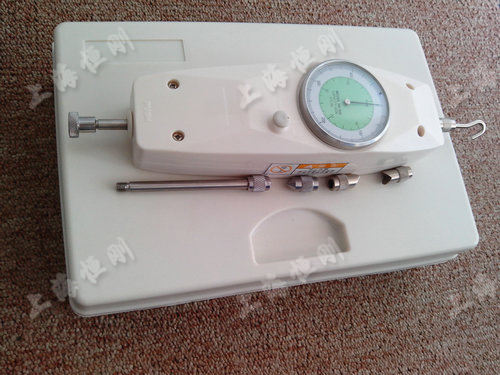 弹簧标准测力计