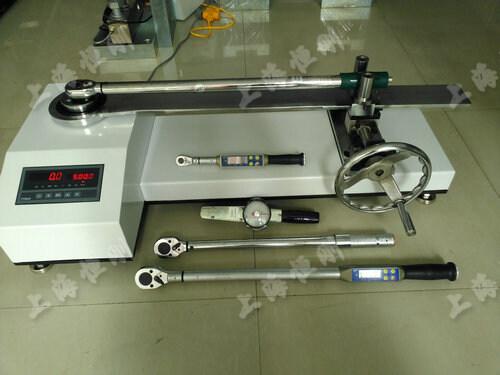 SGNJD型号的扭力扳手校仪