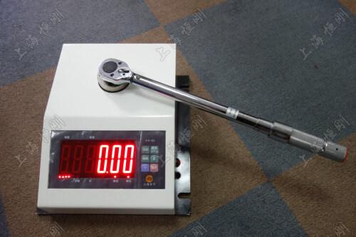 便携式扭力扳手检测仪