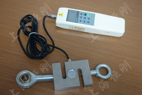 S型电子压力测力计