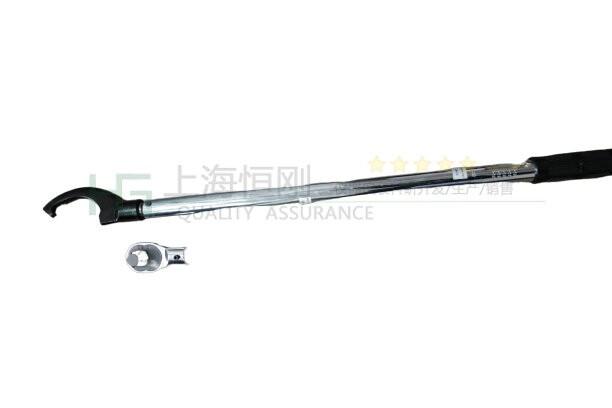 SGTG型预置式月牙扭力扳手