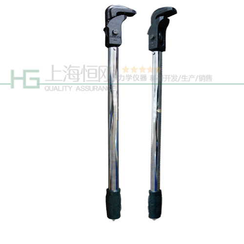SGTG型预置式管钳扭力扳手