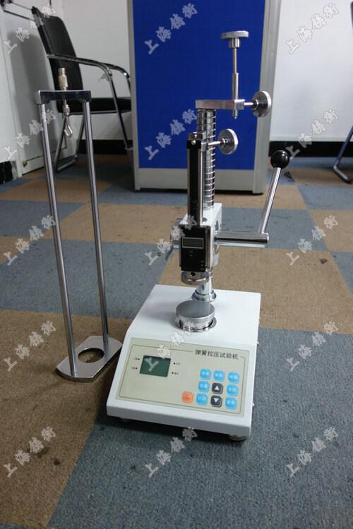 弹簧拉力检测仪图片
